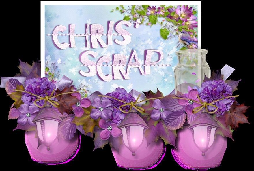 Chris Scrap'