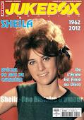 Hors série spécial Sheila JUKEBOX magazine.