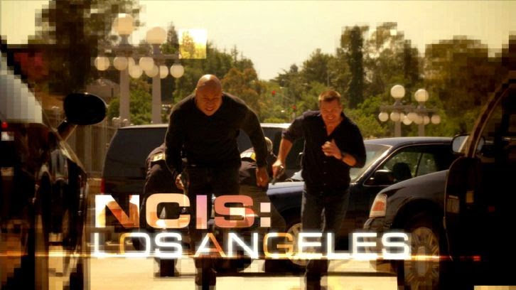 POLL : Favorite scene from NCIS: Los Angeles - Beacon