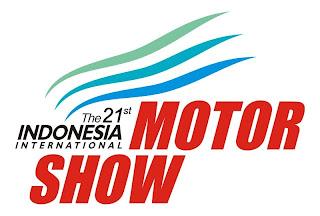 Promo Suzuki Ertiga IIMS 2013