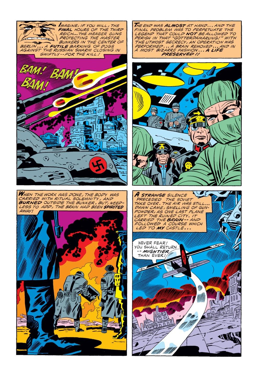 Captain America (1968) Issue #211 #125 - English 16