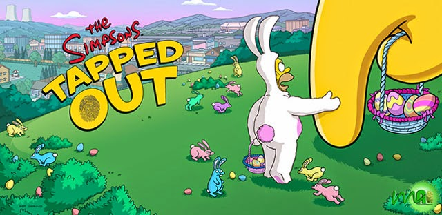 The Simpsons™: Tapped Out 4.8.0 android hack