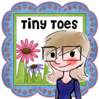 Tiny Toes