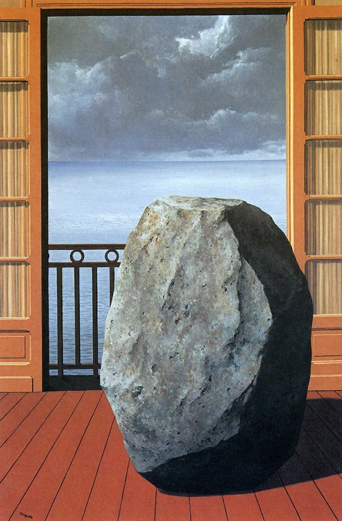the great god pan is dead in review � ren233 magritte at