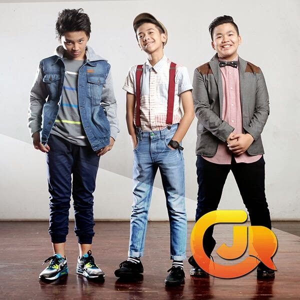Lirik Lagu Coboy Junior - Life Is Bubble Gum