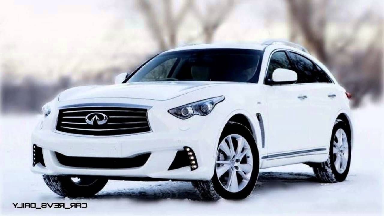 2017 used infiniti qx70 redesign suvs blog. Black Bedroom Furniture Sets. Home Design Ideas