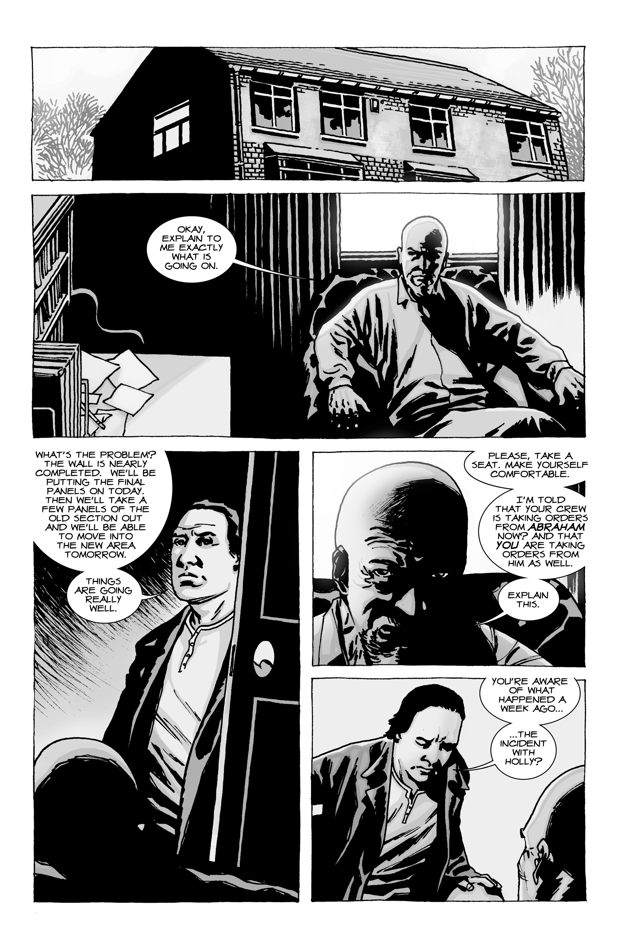 The Walking Dead 74 Page 5