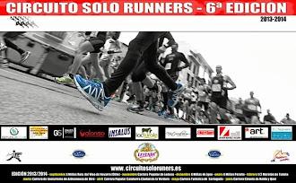 VI CIRCUITO SOLO RUNNERS