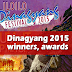 Dinagyang Festival 2015 winners, awards