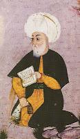 şair Fuzuli