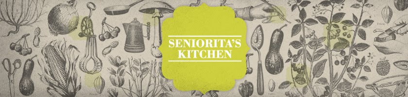 SENIORITA'S KITCHEN