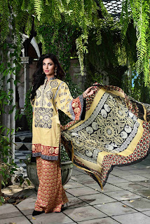 Wardha Saleem Lawn, Eid collection, Eid outfit, Tapu Javeri, Amna Ilyas, Lawn collection, Shariq textiles, Lawn by Shariq, Designer Lawn, Lawn season, Pakistani Designer