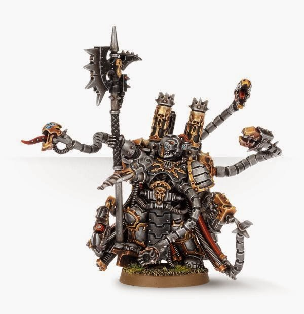Warhammer 40k Chaos Space Marines: RED COMET: Warhammer 40,000 Chaos Space Marines: Chaos