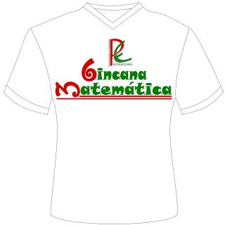 Registros de 3 anos de aplicação do projeto Gincana Matemática