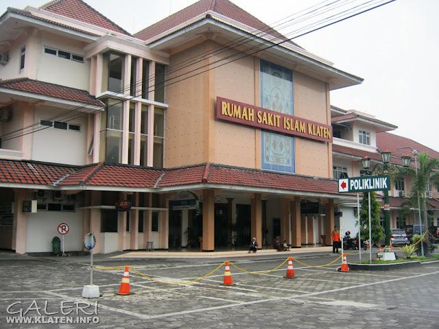 rumah sakit islam klaten - rsi klaten