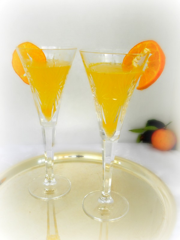 10 easy champagne cocktails