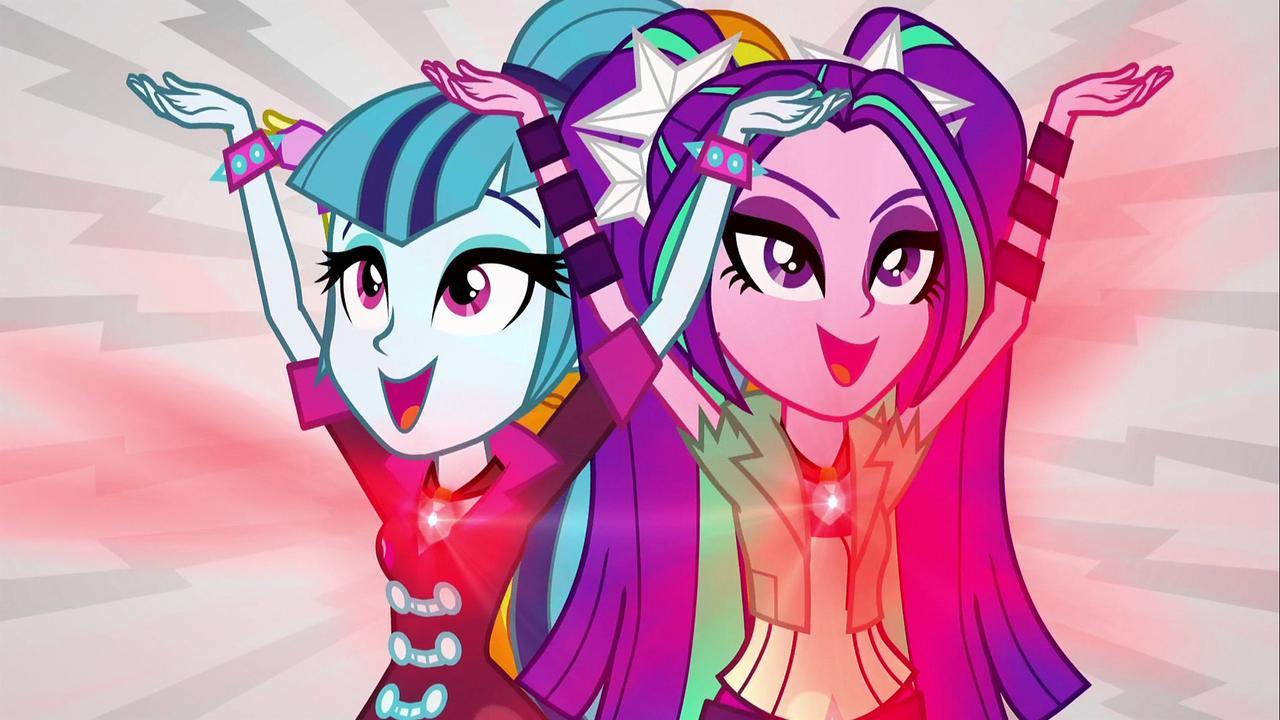 Equestria Daily - MLP Stuff!: Is Equestria Girls a Bad