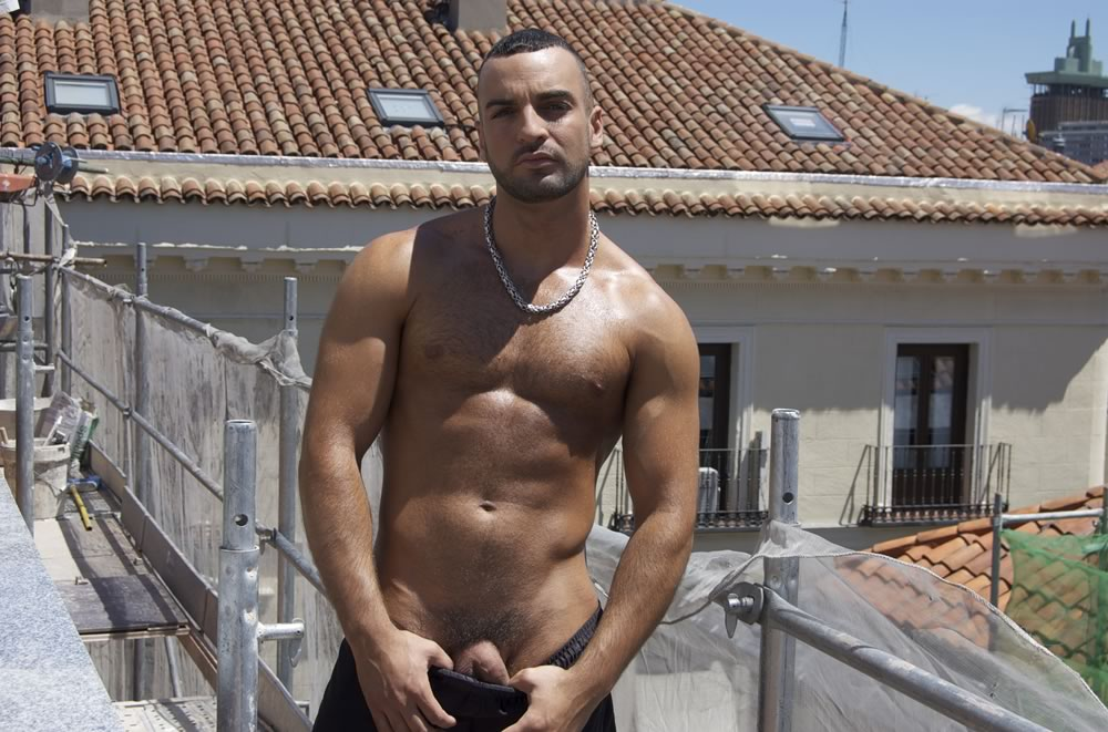 homme gay arabe camsexuel