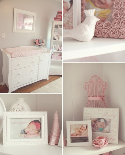 O Blog d A Janelinha Ideias par decorar o Quarto do seu Bebé