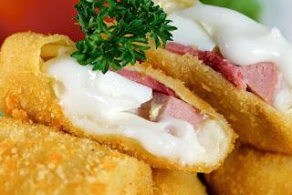 Resep Risoles Mayonaise Enak Bikin Ketagihan