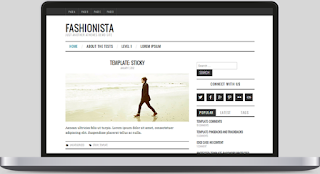 Download Fashionista WordPress Themes for WordPress, Download Fashionista WordPress Themes for blogger
