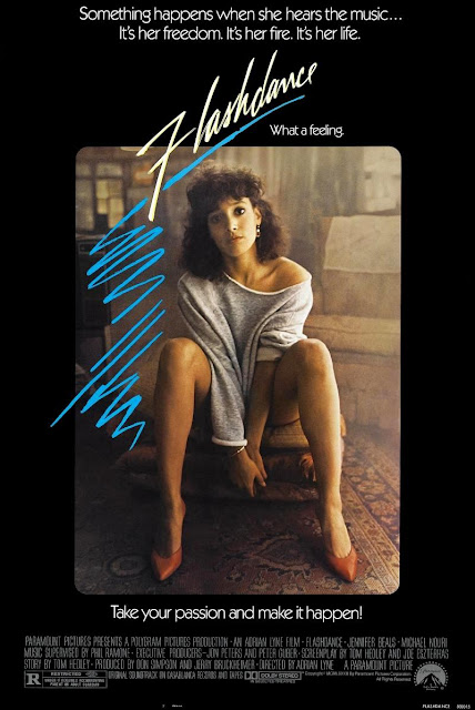 Flashdance  [Latino]
