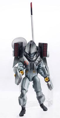 Hasbro GI Joe Retaliation Cobra Data Viper figure