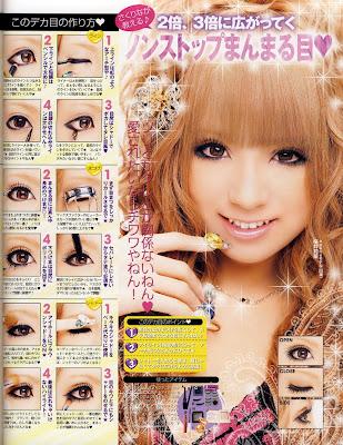 Makeup Tools on Usa Fashion Design For Girls  Japanese Geisha Maiko Makeup   Tools