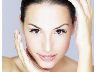 Cara Membuat Wajah Bersih