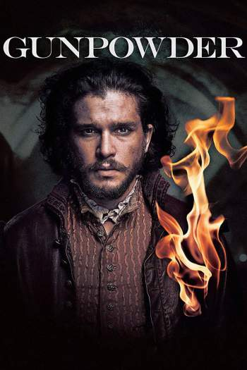 Gunpowder 1ª Temporada Torrent – BluRay 1080p Dual Áudio