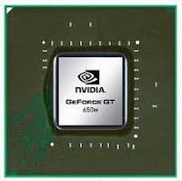 Nvidia Geforce GT 520M