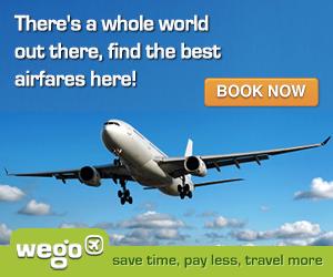 Informasi Harga Tiket Pesawat Murah Online