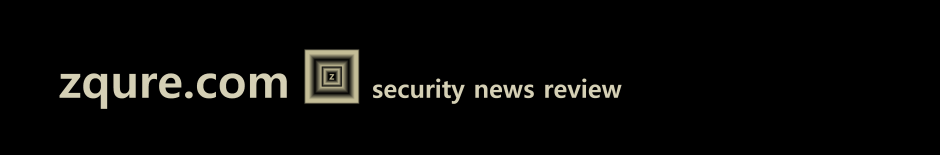 zQure | security news | zqure.com