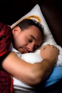 Resiko sering tidur terlalu lama
