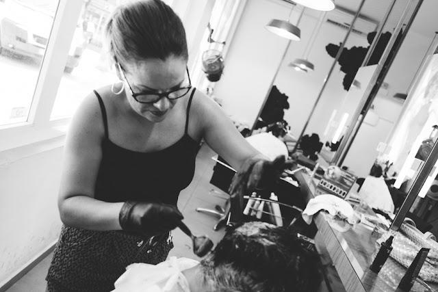 peluquería valencia