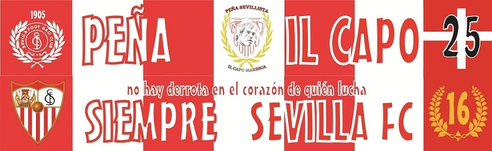 Pea Sevillista Il Capo Maresca