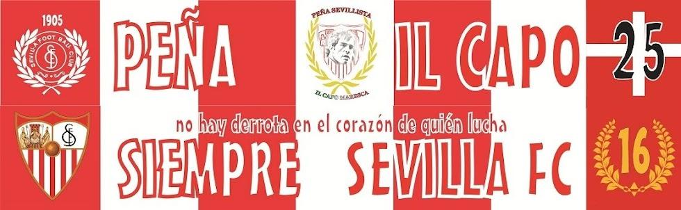 Peña Sevillista Il Capo Maresca