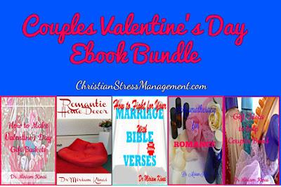 Couples Valentine's Day Ebook Bundle Sale