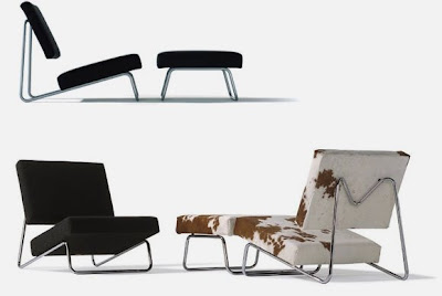 diseño silla moderna