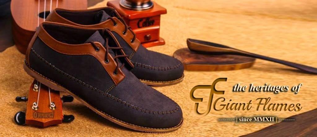 selamat datang di FootwearBDG !!!