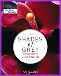 Shades of Grey - E.L. James