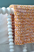 Tutorial: Easy Baby Afghan
