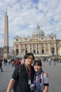梵蒂冈2010