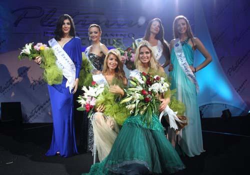 Miss Mediterranean 2011