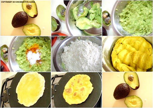 avacado recipes