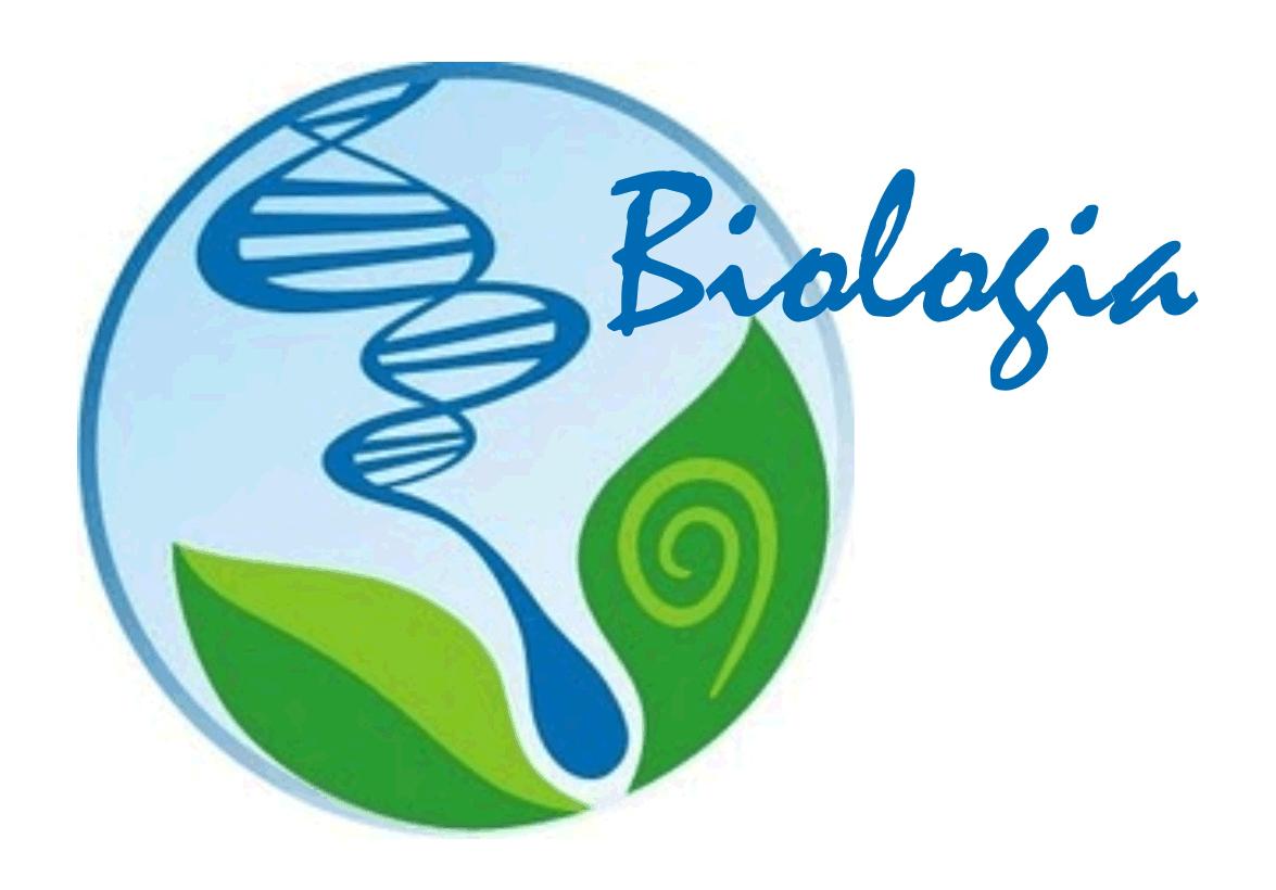 Curso de biologia em pentecoste