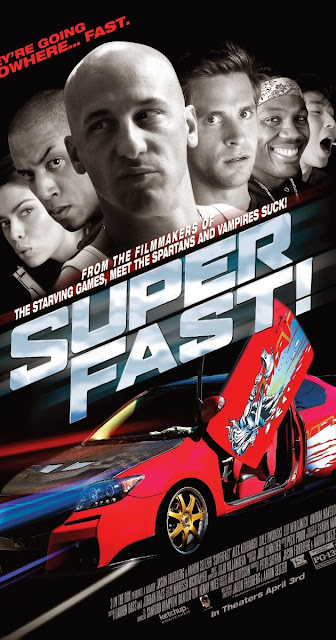 Superfast (2015) tainies online oipeirates