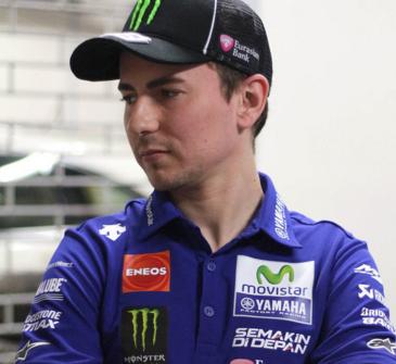 Lorenzo Masih Berharap Rossi Datang dan Meminta Maaf