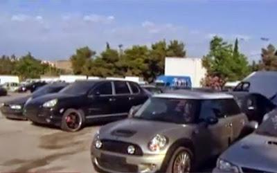 «Μάχη» στον ΟΔΔΥ για ένα αυτοκίνητο