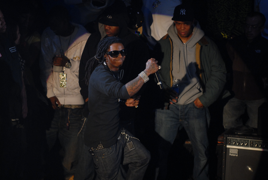 rapfix lil wayne � up up and away download